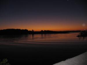 Forster Sunset 1